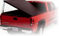4Way Tonneau Cover