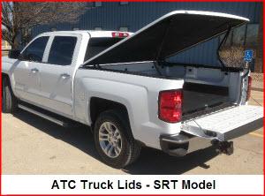 ATC SRT Truck Lid