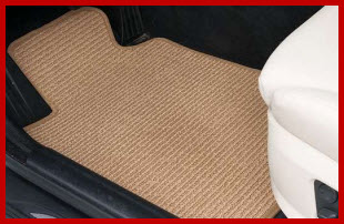 Covercraft Berber Car Floor Mats