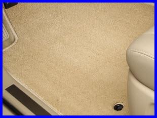 Designer Mat International Super Plush Auto Mat is made from 54 ounce premium nylon yarns.