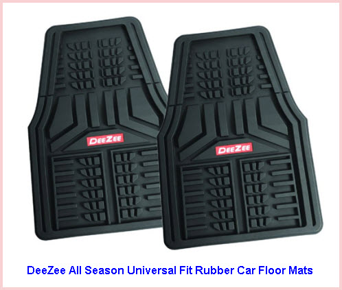 All Season DeeZee Car Mats