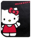 Plasticolor's Hello Kitty Vinyl Car and Truck Floor Mats are just one of the colorful brands licensed by Plasticolor.