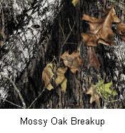 Hatchie Bottom Camo Car Mats in Mossy Oak Breakup Theme.