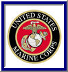 Personalized Car Mats can include logos like the Marines and other Military Organizations like the US Army, Air Force, Navy, Coast Guard.