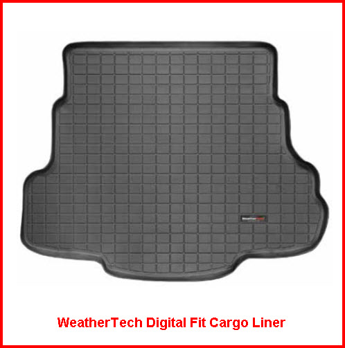 WeatherTech Car Mats are very popular USA made OEM ...