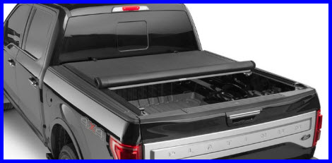 WeatherTech Roll-Up Pickup Truck Bed Cover is a high quality tonneau cover sold and distributed by WeatherTech as part of the company's ever expanding line of aftermarket automotive accessories.