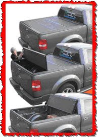 BAK Flip Hard Folding Tonneau Covers