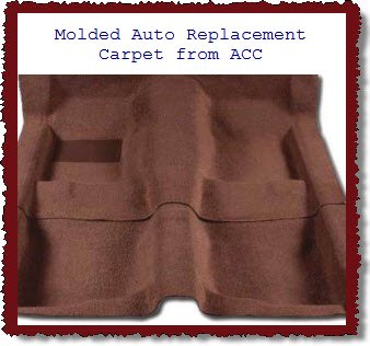 Are Replacement Auto Carpets The Best Choice To Improve Your Cars Appearance