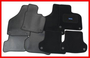Euro Car Mats Exact Tailored Fit Line of Carpeted Car Mats are Customized for your Vehicle. And you can buy direct from the factory!