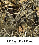 Hatchie Bottom Camo Car Mats in Mossy Oak Max 4 Theme.