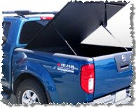 Tilt BAK Folding Tonneau Covers